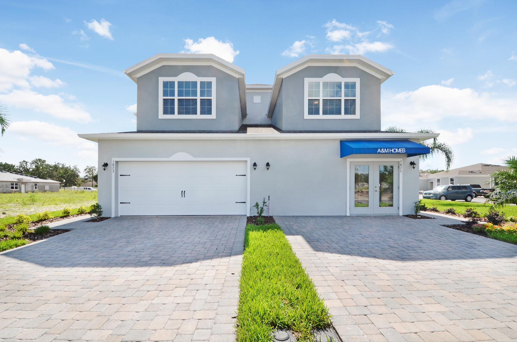 1875 Overcup Ave, St Cloud FL, 34771