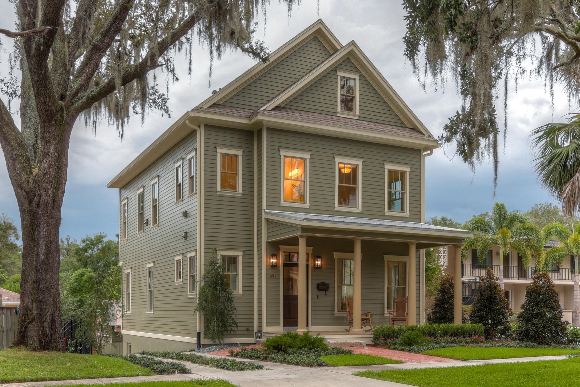 636 Hillcrest St, Orlando, FL 32803