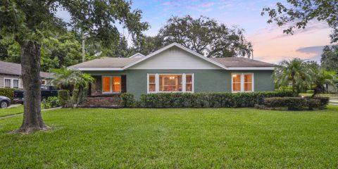 1643 Mount Vernon Orlando FL, 32803