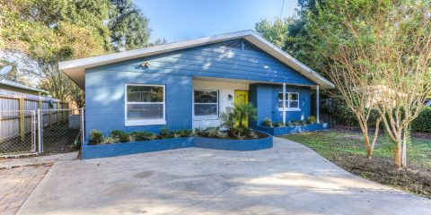 1815 Weeks Ave, Orlando, FL 32806