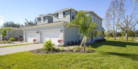 1820 Shumard Ave Lot 74 St Cloud FL , 34771