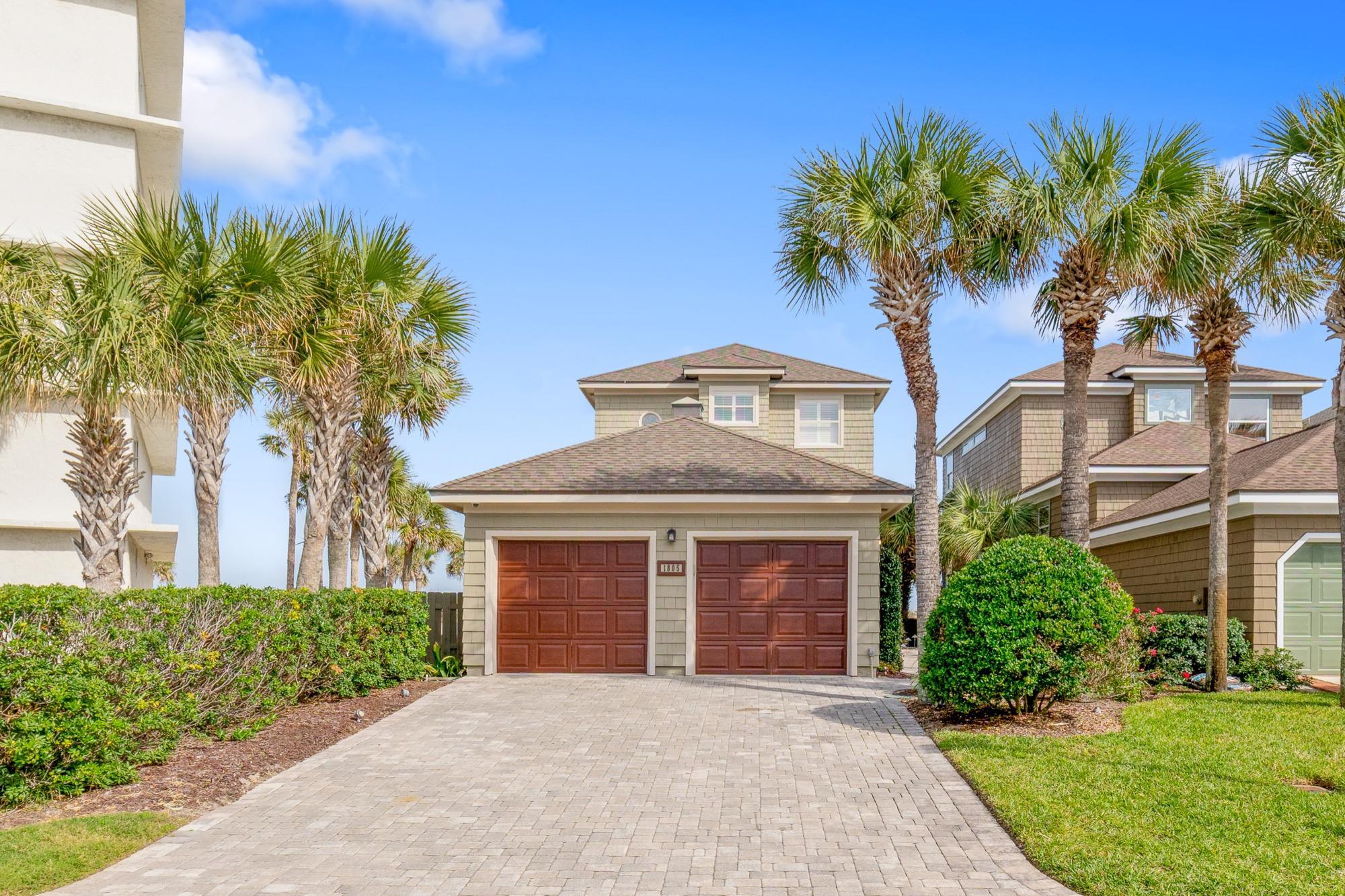 1805 Ocean Dr S, Jacksonville Beach, FL 32250
