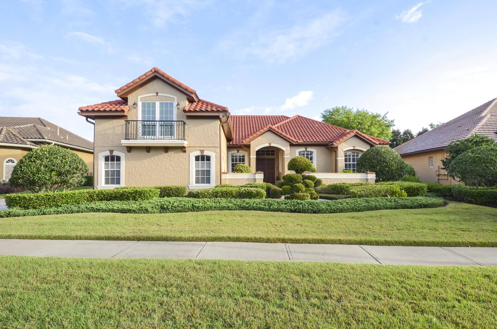 8811 Cypress Reserve Cir, Orlando, FL 32836